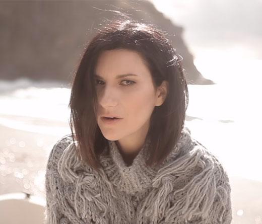 """""""Nadie ha dicho"""", la última canción de Laura Pausini"""