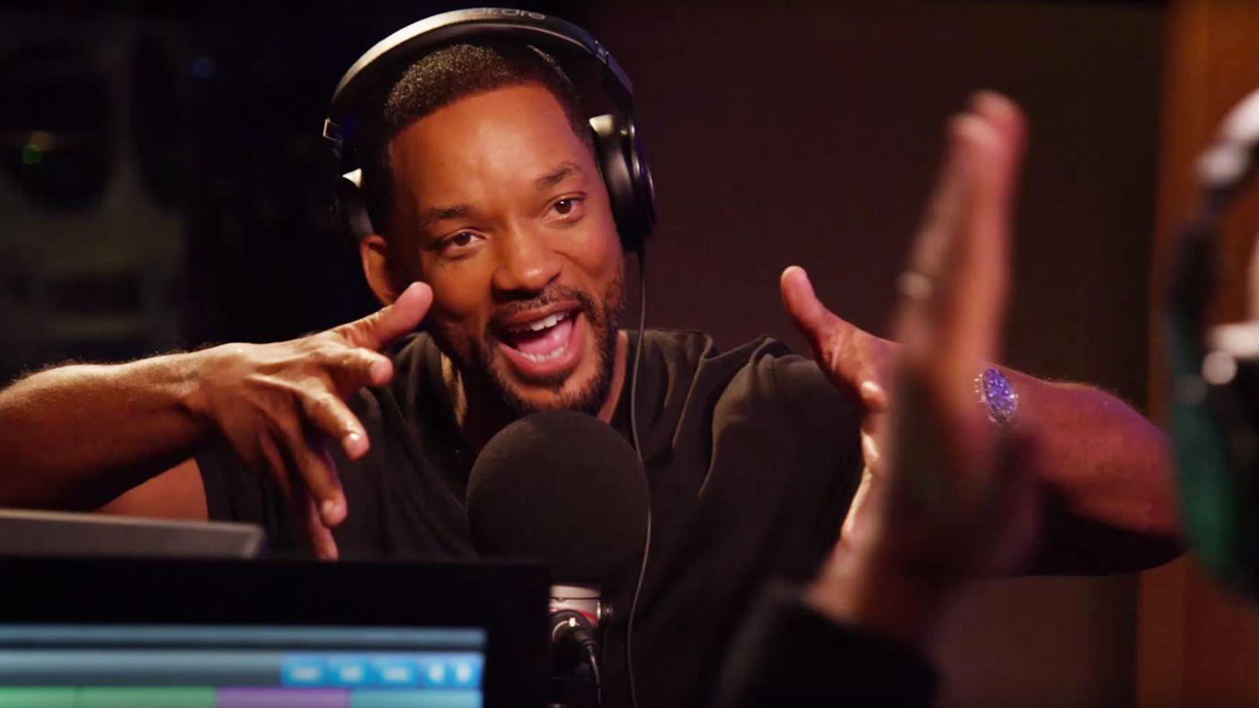 Will Smith retorna a la música tras 13 años de ausencia