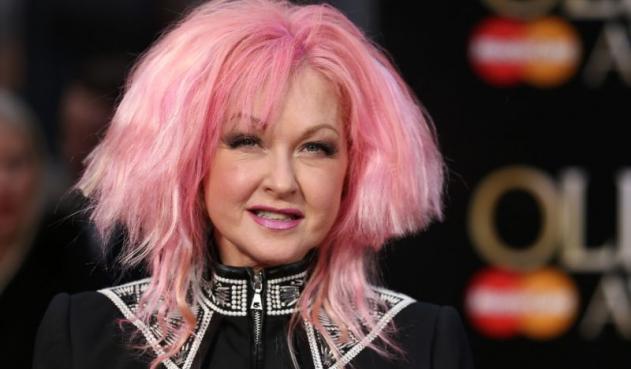 """Cyndi Lauper: """"Solo quiero que me tomen en serio"""""""
