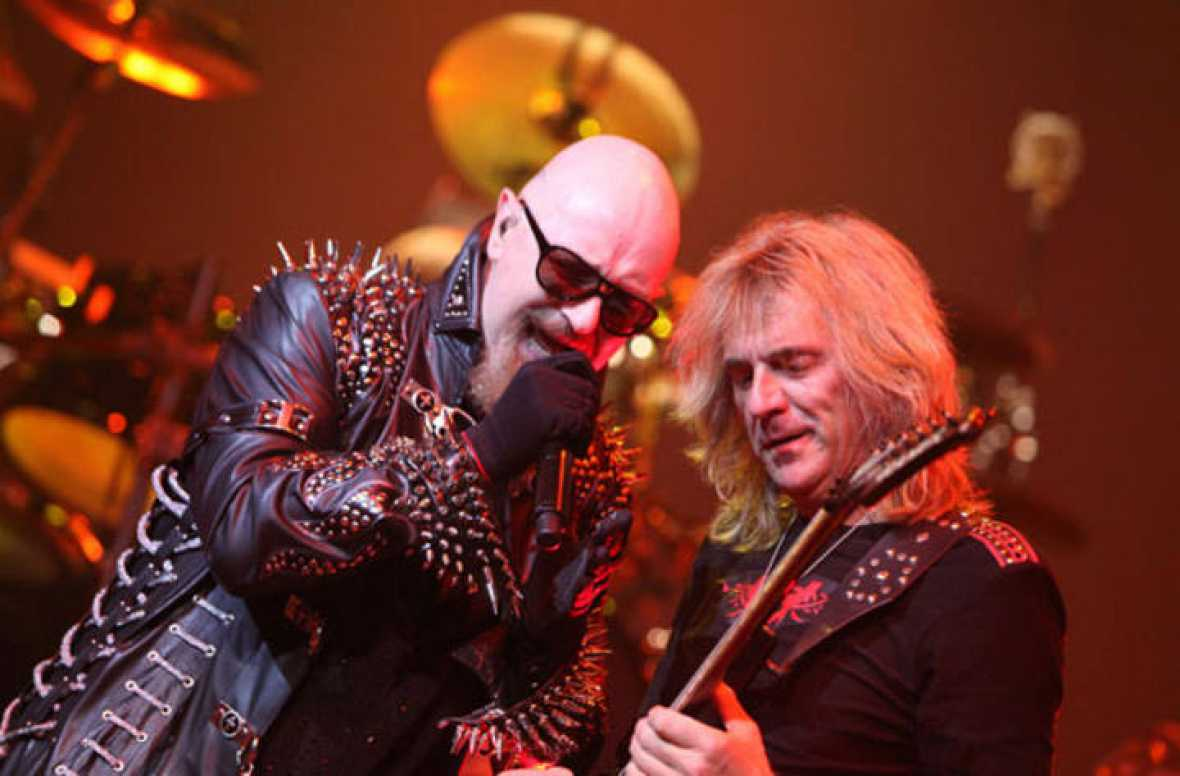 El single de Judas Priest para su álbum de marzo