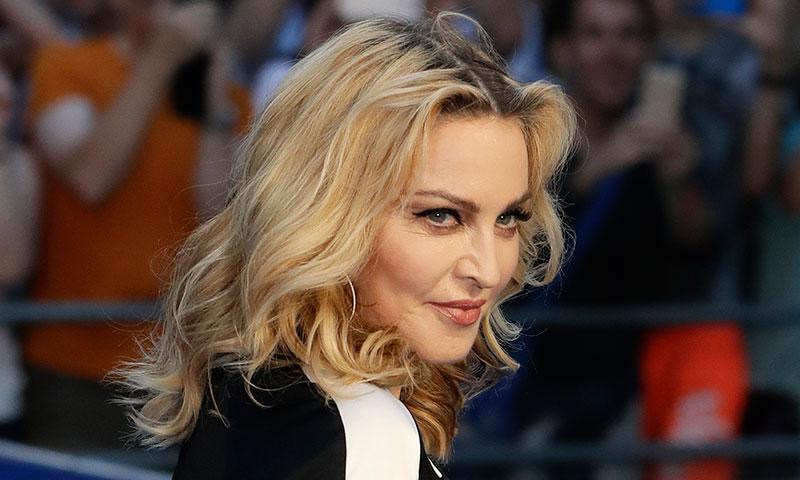 El nuevo disco de Madonna saldrá en el 2019
