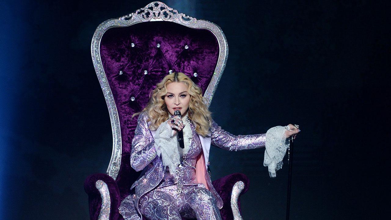 Adoramos una Reina